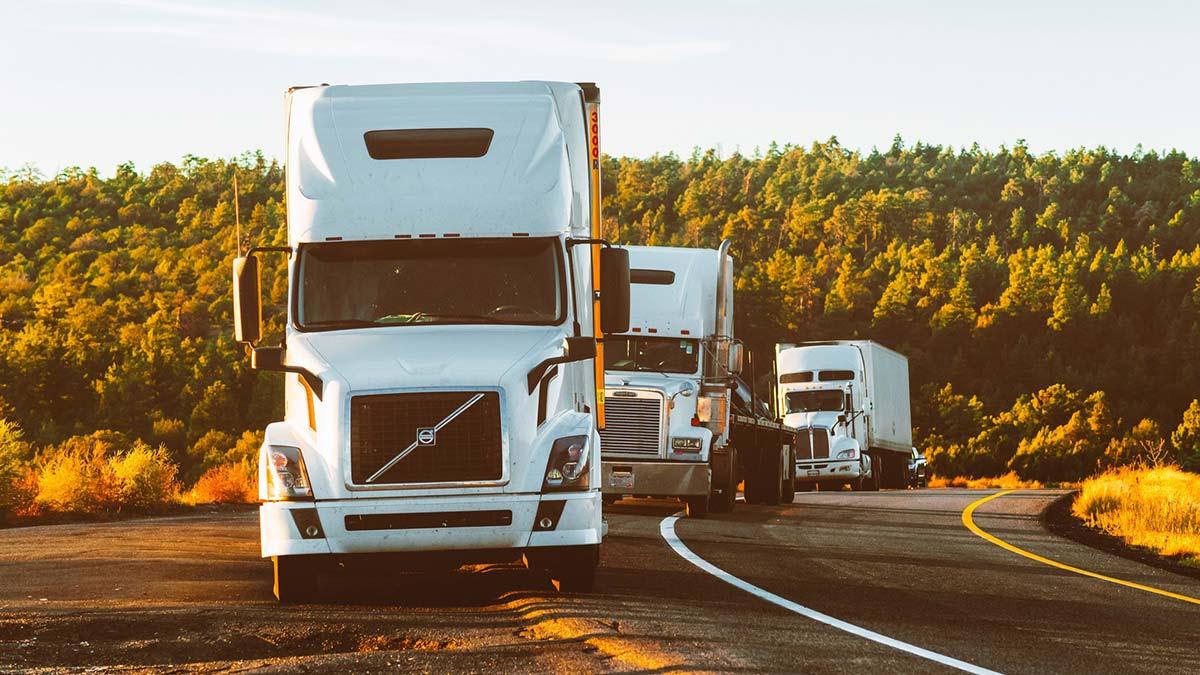 Logistics Technology Changing Warehousing & Distribution